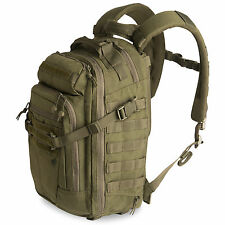First Tactical especialista de medio día Mochila De Ejército Militar Verde Pack