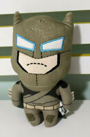 DC Comics Superhero Batman vs Superman Batman Power Armor Plush Toy 20cm Tall!