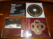 Agalloch / The Serpent & The Sphere JAPAN+2 *A