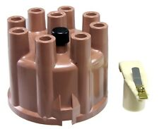 Distributor Cap and Rotor Kit-O.E. Replacement Distributor Cap & Rotor Kit
