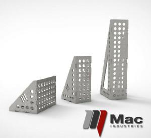 Weld True - PRO Starter Square Modular Kit Fixture Welding Table Clamp Jig