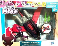 My Little Pony: The Movie Tempest Shadow Sky Skiff  New in Box Hasbro