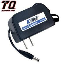 E-Flite  EFLC4000 Blade 130X / MCPX / BL/ SR AC to 12VDC 1.5-Amp Power