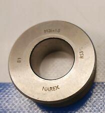 Narex 3 pezzi m26x1,5 FILETTO Roll testa ruolo filettatura Filettatura ruoli Roll testa