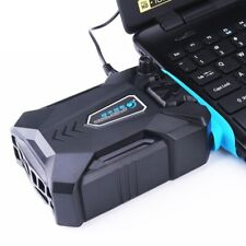 Laptop Cooler USB Air External Extracting Vacuum Portable Cooling Fan Adjustable