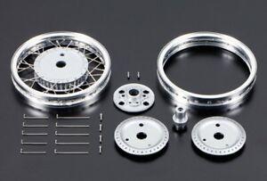 Tamiya 12631 1/12 Model Honda RC166 Wheel Set For 14113/14127 Detail Up Parts