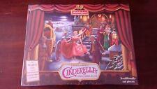 Jigsaw : Waddingtons 1000 Piece : Disney : Cinderella in Pantomime : New Sealed