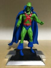 DC Direct Justice League Classics Martian Manhunter Figure with Stand Loose