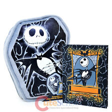 Nightmare Before Christmas Jack Pillow Cushion Journal Note Gift Set