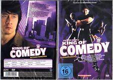 King of Comedia - Acción Para siempre Superior Acción Película DVD Jackie Chan
