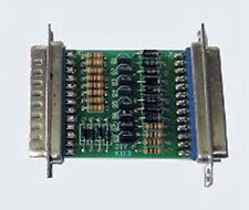 Dual Stepper Motor Controller Kit  ( Kit_113 )
