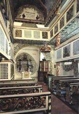 AK, Richelsdorf, Ev. Kirche,innen, Barockmalerei, 1979