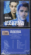 MAUVAIS GARCON Mikael (BOF/OST) Delplace (CD) 1993 NEW