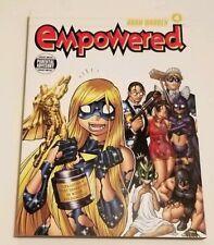 Empowered Volume 4 First Printing preowned Adam Warren Dark Horse