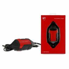 Tecmate DUCATI Chargeur de Batterie 69928471 a