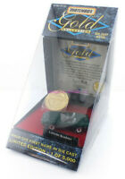 Matchbox Gold Collection Corvette Roadster Limited Edition 42758 1996