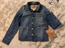 True Religion Kids Jeans Jacket Size M