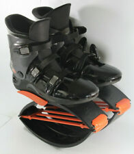 Kangoo Jumps KJXR3 X-Rebound Boots Shoes ~ Size Large RARE