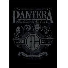 Pantera High Noon Textile Poster Flag