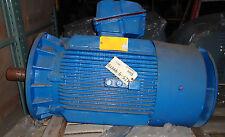 Siemens 125 Hp, 460 V, 1780 rpm, Frame 444Td, Model 3-5100-Lr01423-1 Warranty