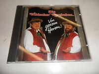 CD  Die Wildecker Herzbuben - Von ganzem Herzen ..!