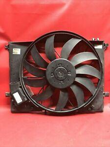 2003 MERCEDES W215 CL500 S500 Blade Radiator Cooling Fan OEM 220 500 03 93
