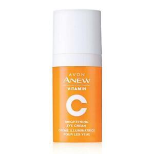 Avon Anew Vitamin C Brightening Eye Cream Full Size - 15ml