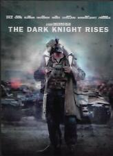 The Dark Knight Rises - Limited Edition ( Blu-ray, Digibook, 2012)