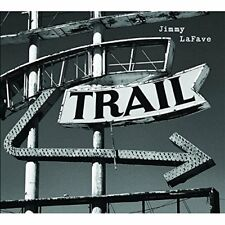 Jimmy LaFave - Trail Two [CD]