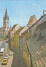 Sibiu, Strada Centumvirilor ngl E6362