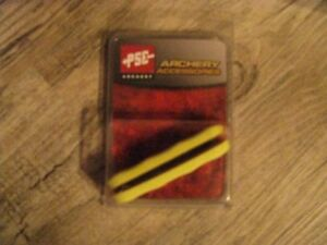***NEW PSE BOW COLOR B.E.S.T.GRIP PANELS ARCHERY PSE01189YL YELLOW