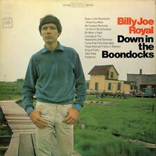 Down In The Boondocks - Billy Joe Royal (1900, CD NIEUW)