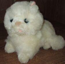 Old MacDonald's Taking Farmland Friends Kassi Kitten Plush Soft Stuffed Toy 8''