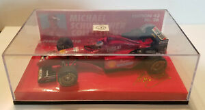 Minichamps Michael Schumacher Collection Nr. 26 1996 Ferrari F310 F1 1:43