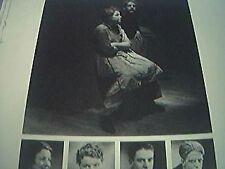 picture 1932 theatre studies in make up harold evans ohio university