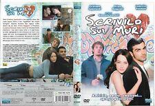 SCRIVILO SUI MURI [2007] dvd ex noleggio
