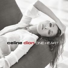 Celine Dion / One Heart *NEW* CD