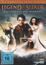 Legend of the Seeker - Die komplette 1. Staffel                      | DVD | 080