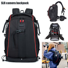 Backpack for Camera accessories Camera Bag for Nikon Canon Sony DSLR Cameras
