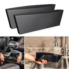 KFZ LKW Autositz Ablagefächer Ablagefach Handy Halter Tasche Box Organizer Black