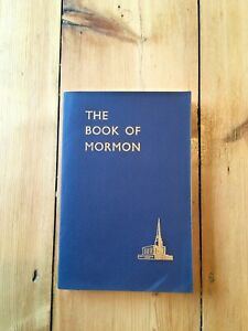 THE BOOK of MORMAN SB 1962