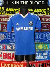 5/5 Chelsea adults S 2010 football shirt jersey trikot soccer