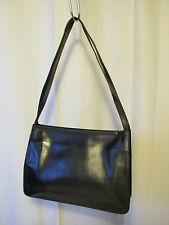sac Texier cuir noir