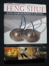 Feng Shui Mind & Body - Spirit & Home [Hardcover]