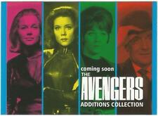 Avengers Additions Promo Trading Card PR1 from Strictly Ink - New