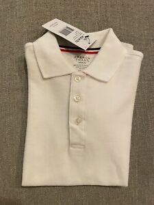 French Toast Official Schoolwear Uniform Boys  Polo Short Sleeve