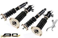 For 08-11 Subaru Impreza WRX BC Racing BR Series Adjustable Suspension Coilovers