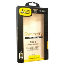Otterbox Symmetry Case for Samsung Galaxy Note 10+  Clear