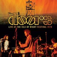 The Doors - Live At The Isle Of Wight Festival 1970 NEW Vinyl RSD Black Friday