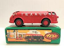 * Vintage 1934 Texaco Doodle bug Die cast Model (1994)*